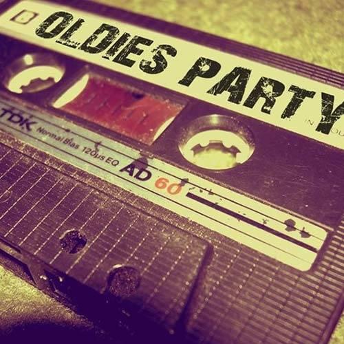 DJ Miki / Oldies