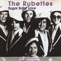 The Rubettes / Sugar Baby Love