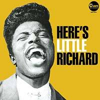 Little Richard / Tutti Frutti