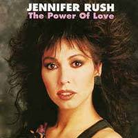 Jennifer Rush / The Power Of Love