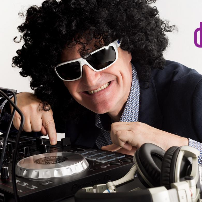 DJ Miki / Michal Pavlásek