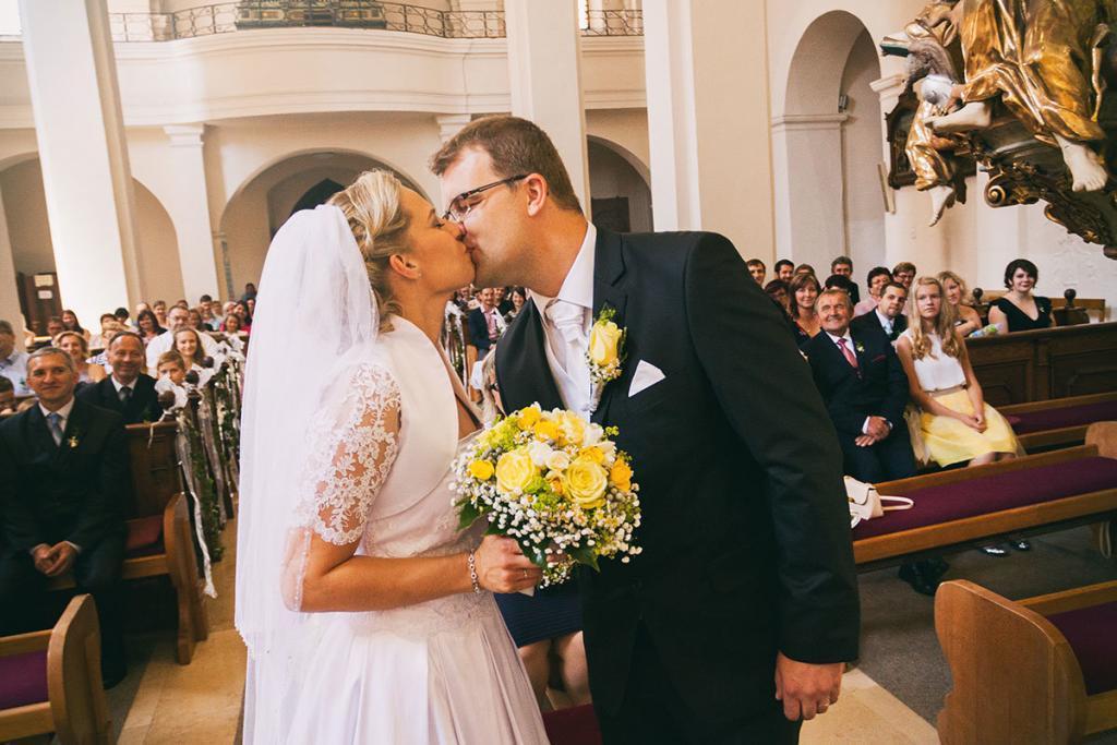 "DJ Miki / ""Tajné"" svatební tipy"