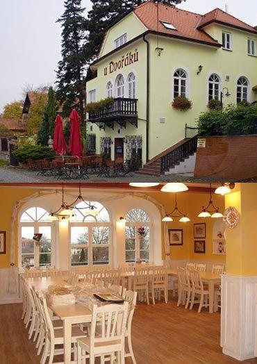 DJ Miki / Partner Restaurace a vinný sklep U Dvořáků Uherské Hradiště