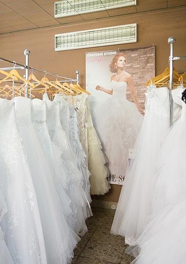 Svatební studio DáMa