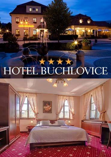 DJ Miki / Hotel Buchlovice