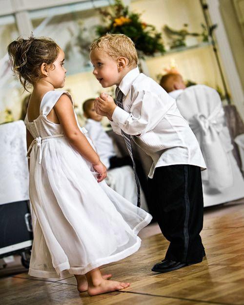 DJ Miki: Dětská diskotéka na svatbě