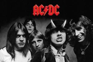 DJ Miki / AC/DC