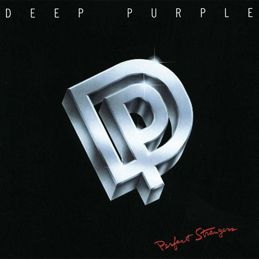 DJ Miki / Deep Purple Perfect Strangers